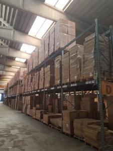 Deposito iva - supply chain