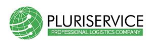 Pluriservice – Magazzino doganale Logo